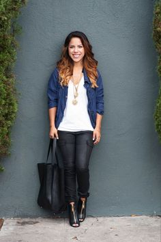 An Alameda Resident Who's All About Elevated Basics