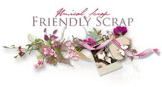 Friendly Scrap - free scrapping things