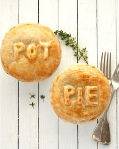 Mix it up with these creative pot pie recipes