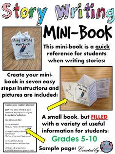 write a short story essay
