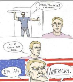Oh Steve...