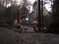 Cabin simple living