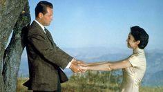 Love Is a Many Splendored Thing (1955) starring William Holden and Jennifer Jones