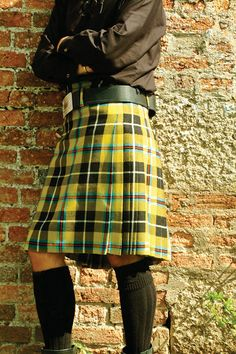 Cornish National tartan <.> (Celts, Celtic, history, England, British)