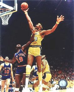 Greatest Lakers Wilt!