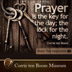 Corrie ten Boom Quote