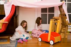 8 things to do instead of watch tv / activities for kids / via childhood 101