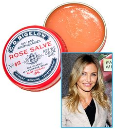 C.O. Bigelow Rose Salve Photo - Shop the Issue: Summer Beauty Buys - Us Weekly