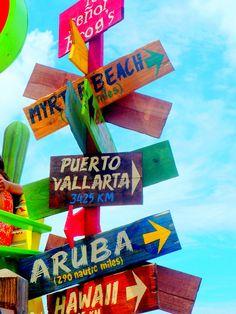 where do u wanna go?