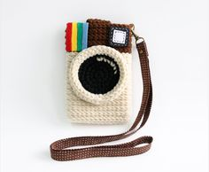 Crochet + Instagram
