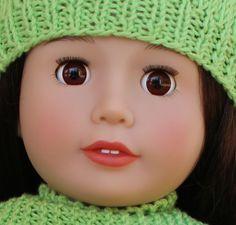 18 inch Dolls by Harmony Club Dolls Visit Our Shopping Website www.harmonyclubdolls.com