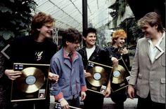 Duran Duran<3
