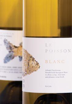 Le Poisson Blanc « Le Poisson Wines