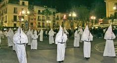 Processioni di pasqua a Sorrento
