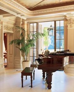 Music Room!!