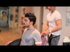 MDV HAIR STYLE _FASHION TIPS MdvStyle Hairstyle Tips - Mariano Di Vaio Mdv Hairstyle Video n2 | Street Style Fashion Blogger for men. Tutorial de peinado para hombre. Coiffure pour hommes. https://www.facebook.com/bagatelleoficial Bagatelle Marta Esparza  #hairstyle #men #tutorial #mdv