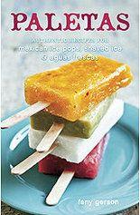 Spicy Pineapple Ice Pops (Paletas De Pina Con Chile)