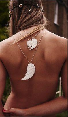 wings...........