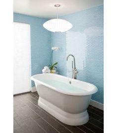 tub.  contemporary  by blog.designpublic.com