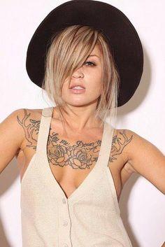 #sexy #tats #tatts #tattoos #ink #inked #girls