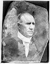 Sam Houston. On June 23, 1845, a joint resolution of the Congress of Texas voted in favor of annexation by the United States. The leaders of the republic first voted for annexation in 1836, soon after gaining independence from Mexico, but the U.S. Congress was unwilling to admit another state that permitted slavery. Sam Houston, commander of the Texas army during the fight for independence from Mexico and the first president of the Republic of Texas, was a strong advocate of annexation.