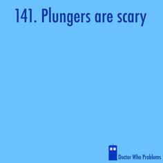 Whovian Problems # 141
