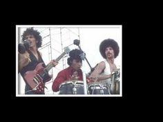 SANTANA I (1969) - Full Remastered Album -