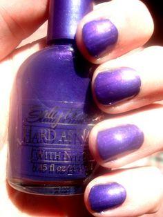 SH Blue Velvet Frost