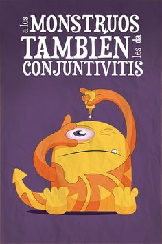 CONJUNTIVITIS. by ospina_oscar