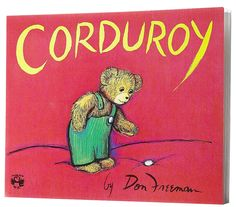 Corduroy - sammys New favorite!!