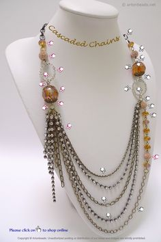 Cascaded Chains