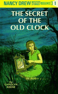 Loved Nancy Drew!!!