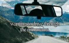 just girly things  mountain