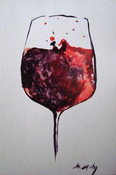 Wine #art