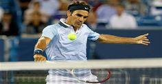 #TommyRobredo stuns #RogerFederer in straight sets at US Open
