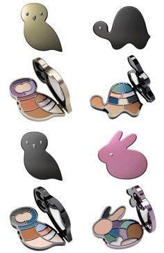 Deborah Milano ICONS Makeup Kit Owl
