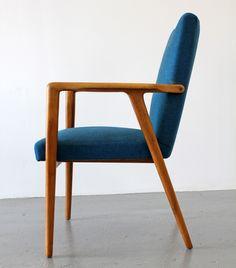Six Arm Chairs