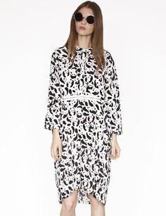Panda dress $54