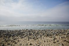Sea breeze at #ElMatadorBeach #DreamingInBlue
