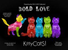 KittyCats funni valentin, kittycat