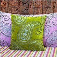 Pillows for nursery