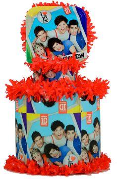 One Direction Pinata