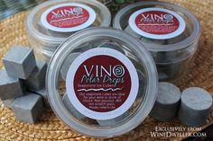 Vino Polar Drops - Now available!