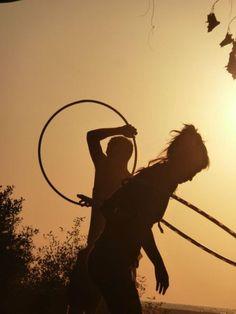 Hoop. Dance. Love.