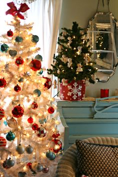 7 Tips for Seasonal Decorating | DIY Your Way