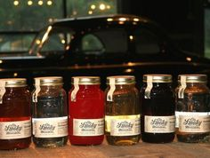 Ole Smoky Moonshine Distillery