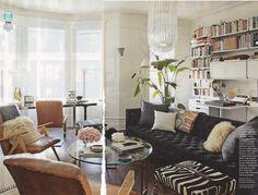 Alive & Kicking: Nate Berkus Home Office Makeover