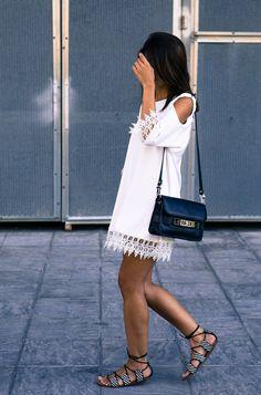 that white dress - Lovely Pepa by Alexandra