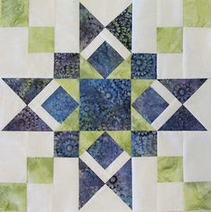star block, sew, quilti idea, quilt blockspattern, quilt idea, nanci mahoney, block pictur, quilt pattern, granni star