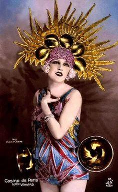 Dancers of the Casino de Paris del 800 - 017 - Emiaj101